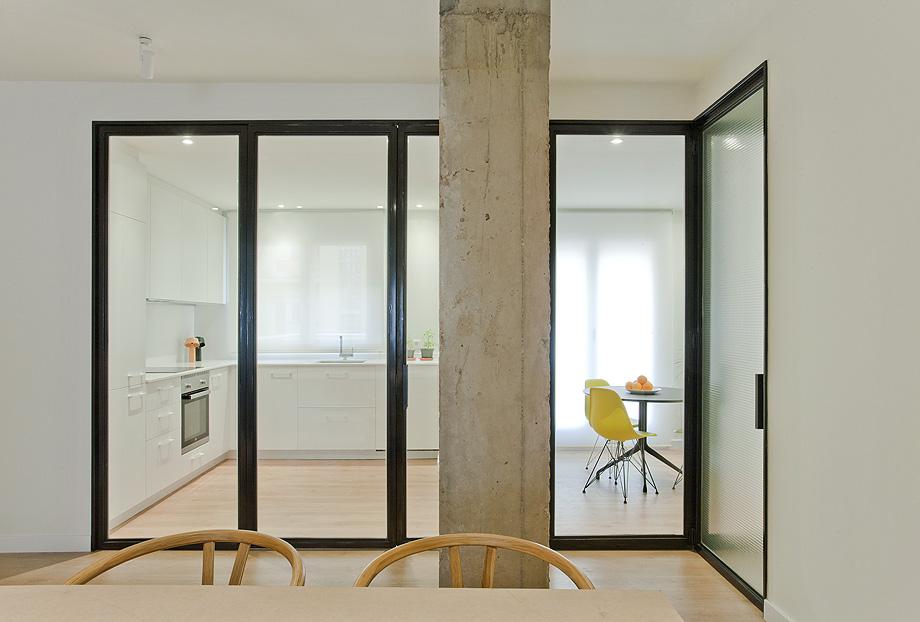 reforma en logroño de rodar arquitectura - foto berta buzunariz (1)