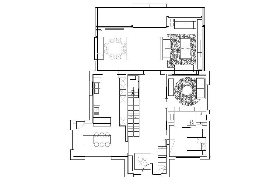casa en vilassar de mar por circulocuadrado - plano (18)