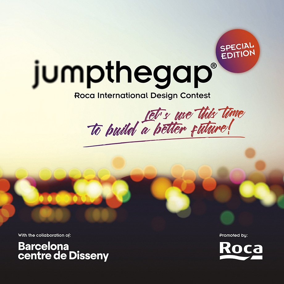 jumpthegap 2020 special edition