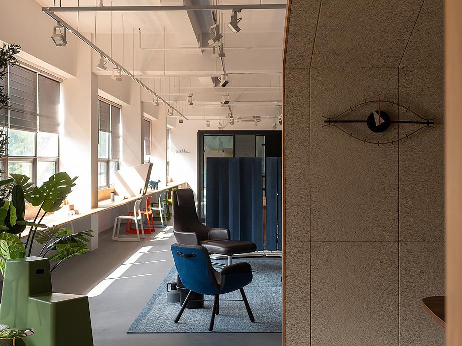 showroom net office de super normal (10) - foto you hongxiang