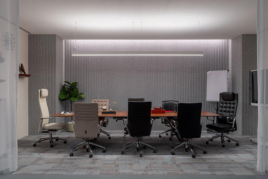 showroom net office de super normal (18) - foto you hongxiang