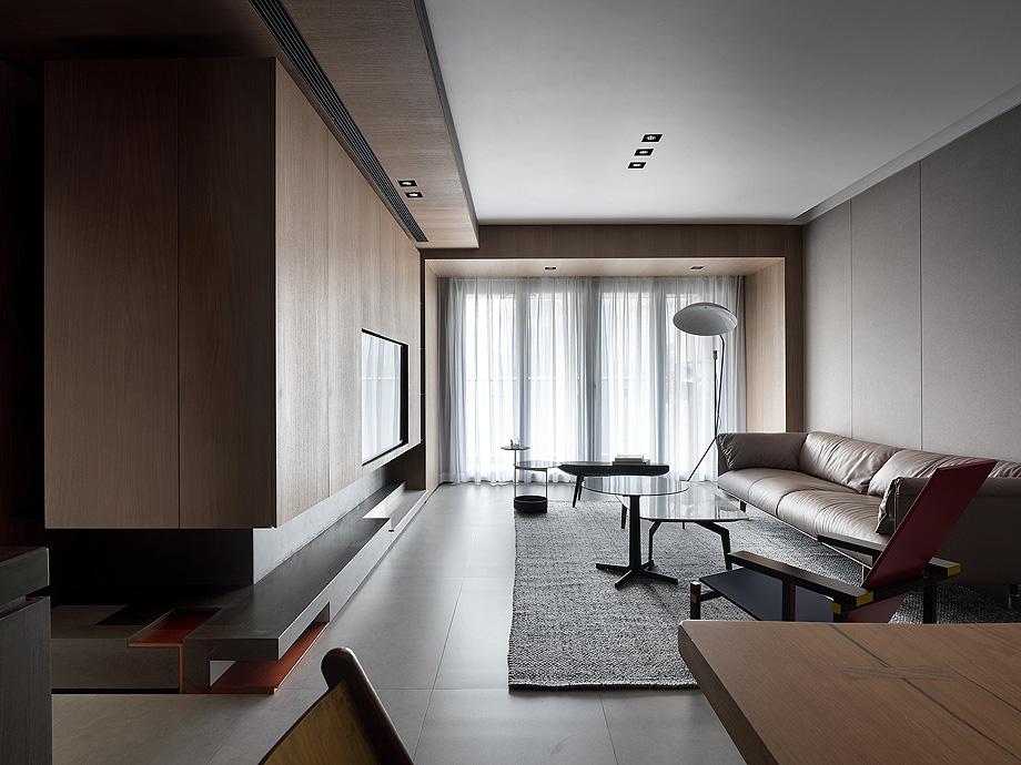 vivienda de guangzhou de spring design office - foto you hongxiang (10)