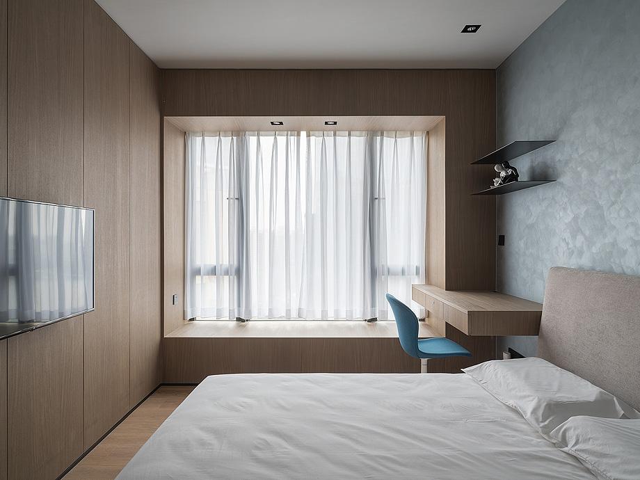 vivienda de guangzhou de spring design office - foto you hongxiang (18)