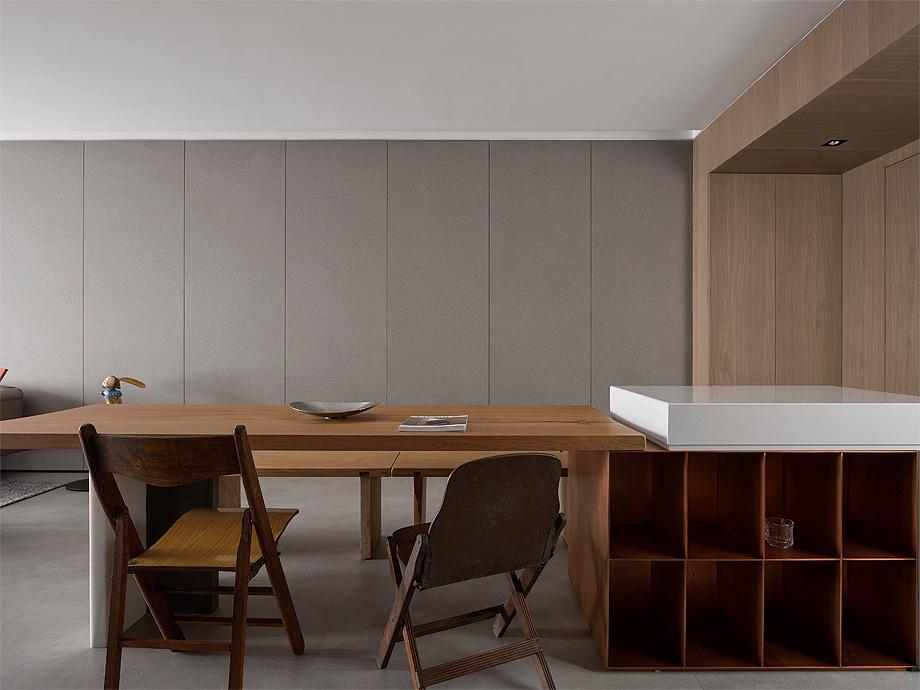 vivienda de guangzhou de spring design office - foto you hongxiang (9)