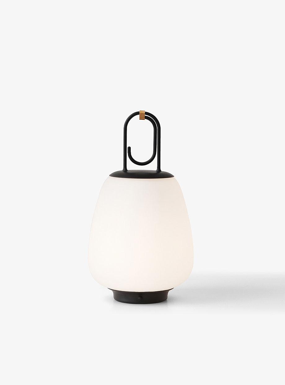 10. lampara portatil lucca sc51 de space copenhagen para &tradition