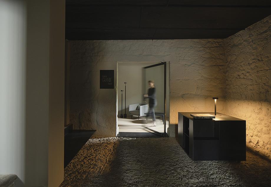 casa grande hotel de francesc rife (1) - foto david zarzoso