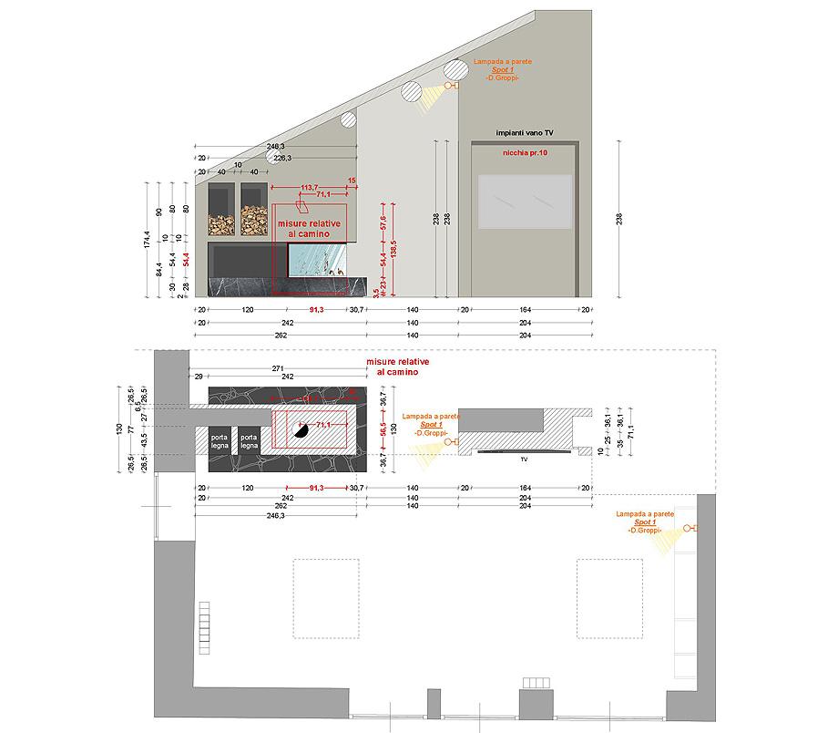casa mcm de ghiroldidesign (17) - plano