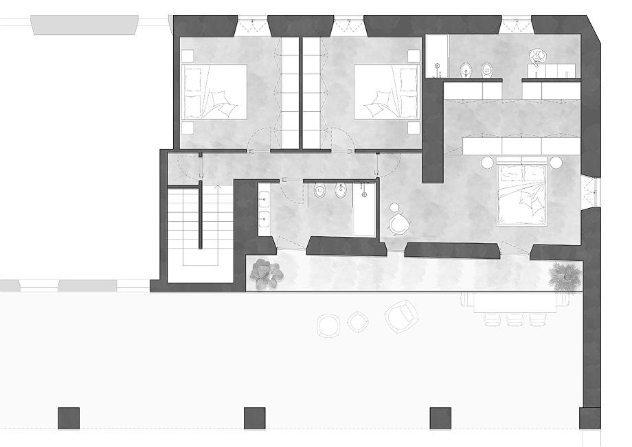 casa nidi de zda zupelli design architettura (19) - plano
