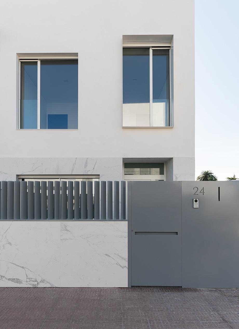 casa ribera de carles faus arquitectura (1) - foto adrian mora maroto