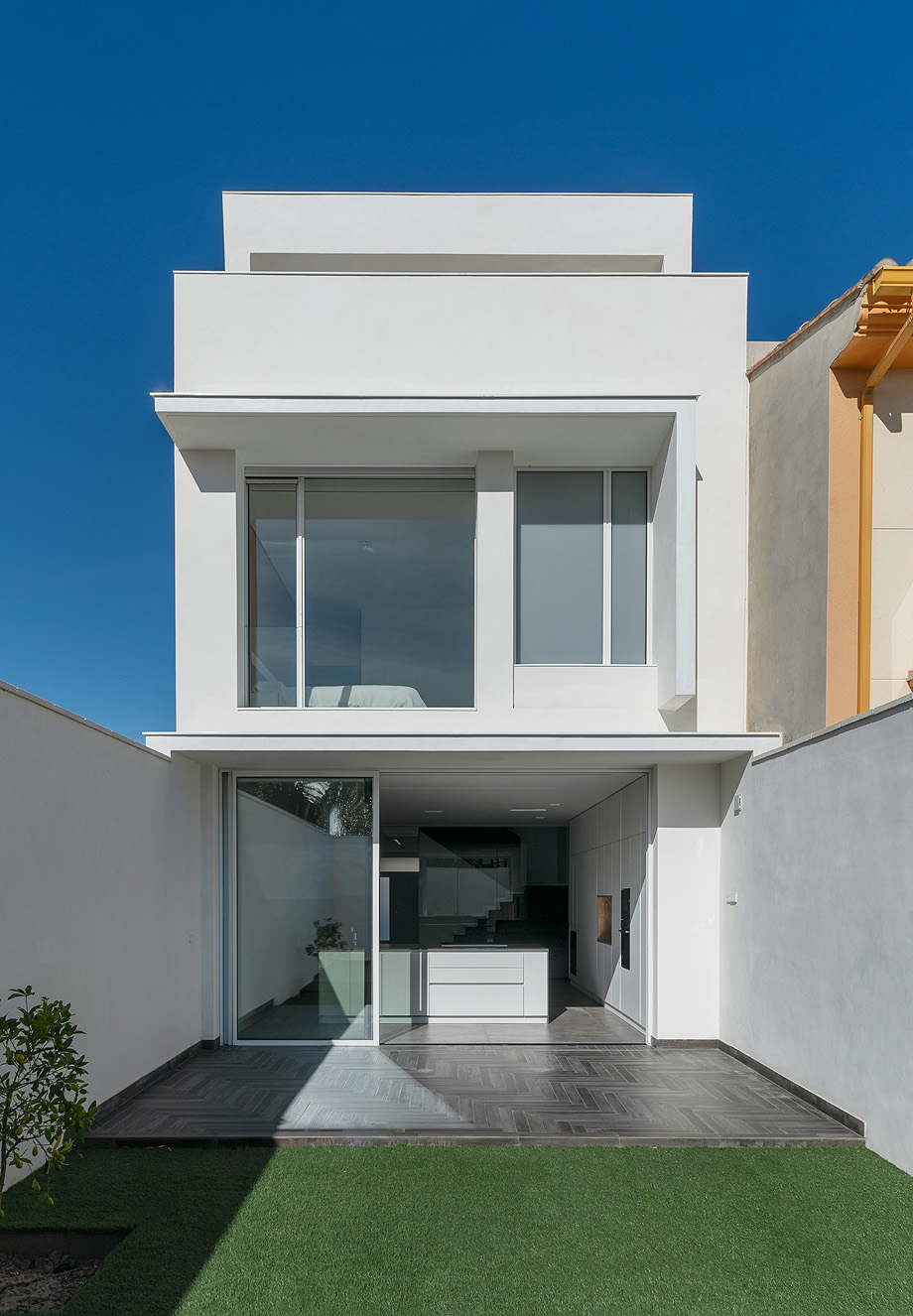 casa ribera de carles faus arquitectura (15) - foto adrian mora maroto