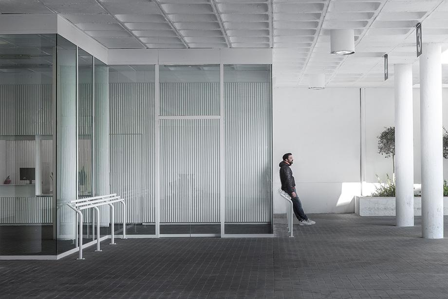 jose maria sanchez ganador interiorismo premios ceramica ascer 2019 - foto rn fotografos