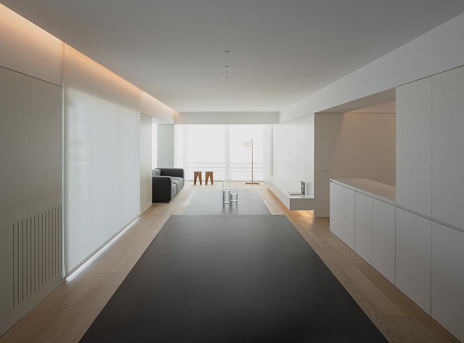 vivienda en orihuela de balzar arquitectos (1) - foto david zarzoso