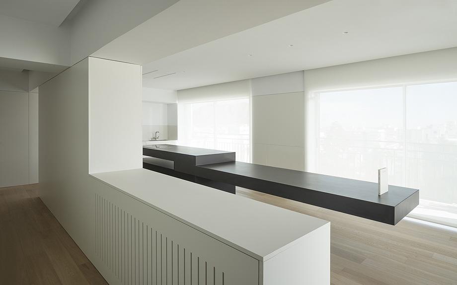 vivienda en orihuela de balzar arquitectos (10) - foto david zarzoso