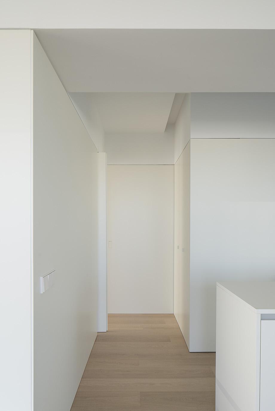 vivienda en orihuela de balzar arquitectos (11) - foto david zarzoso