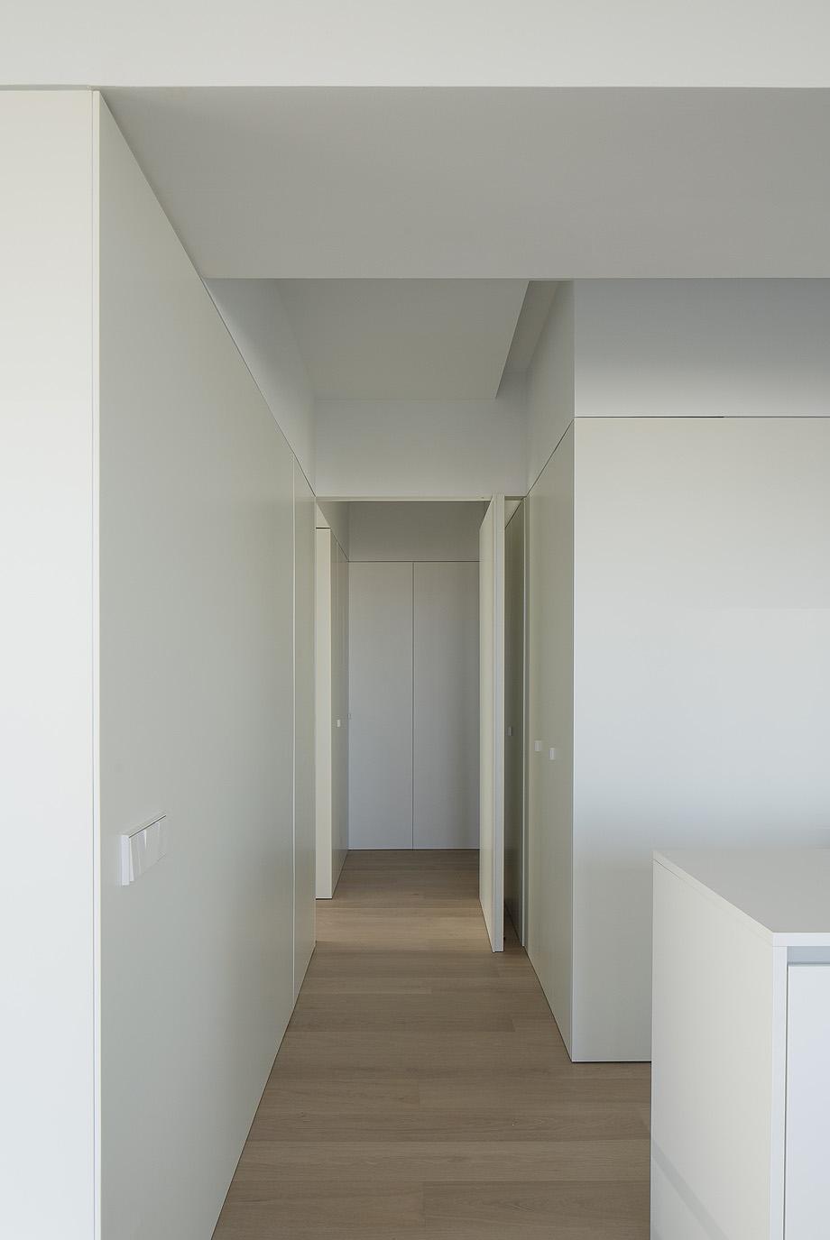 vivienda en orihuela de balzar arquitectos (12) - foto david zarzoso