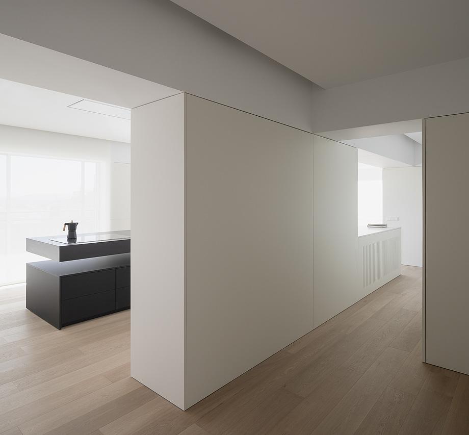 vivienda en orihuela de balzar arquitectos (14) - foto david zarzoso