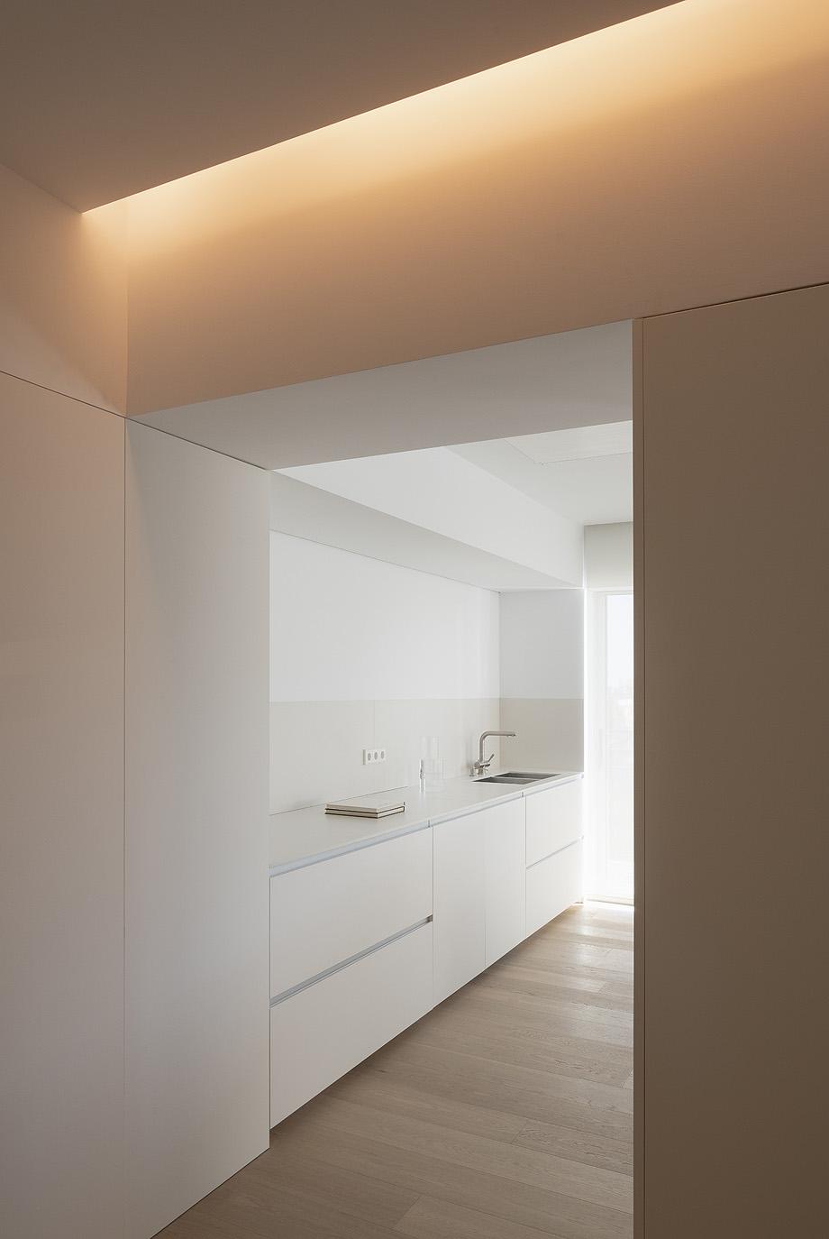 vivienda en orihuela de balzar arquitectos (15) - foto david zarzoso