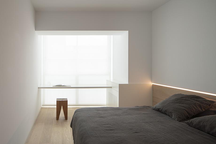 vivienda en orihuela de balzar arquitectos (16) - foto david zarzoso