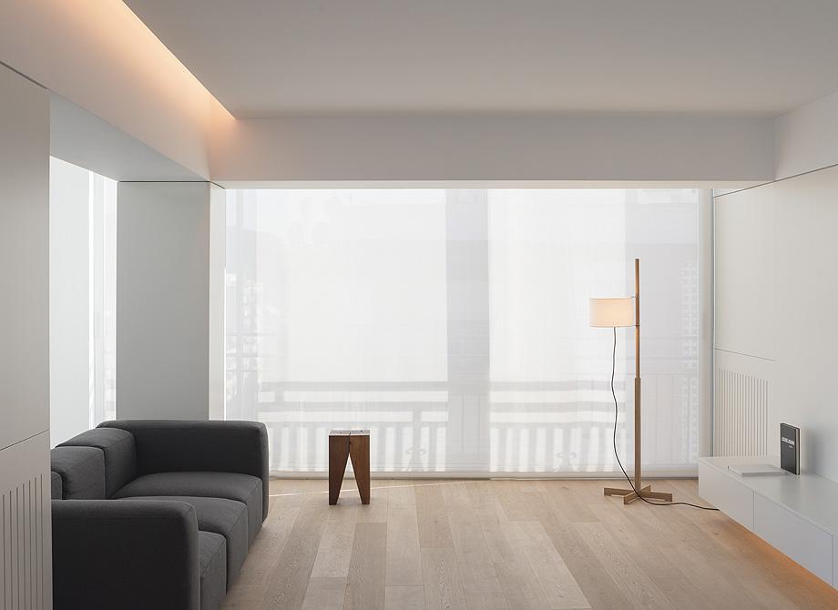 vivienda en orihuela de balzar arquitectos (3) - foto david zarzoso