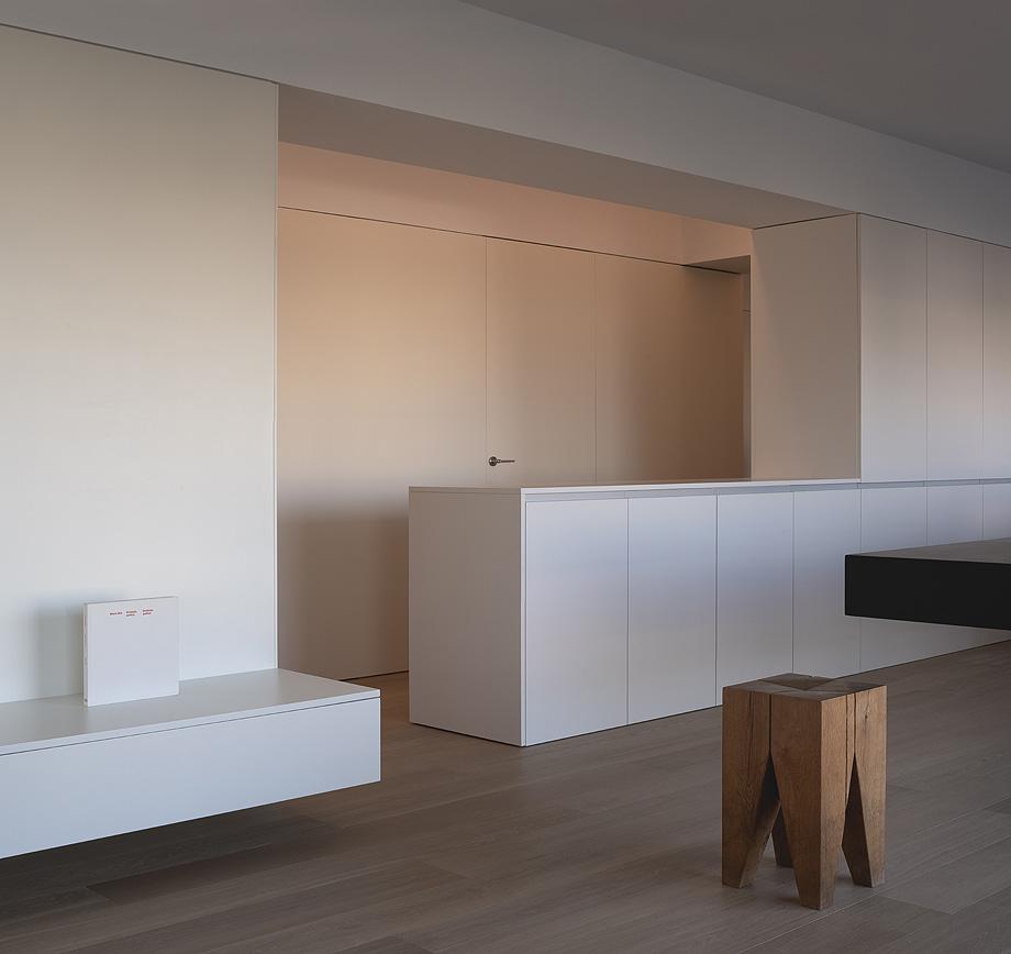 vivienda en orihuela de balzar arquitectos (4) - foto david zarzoso