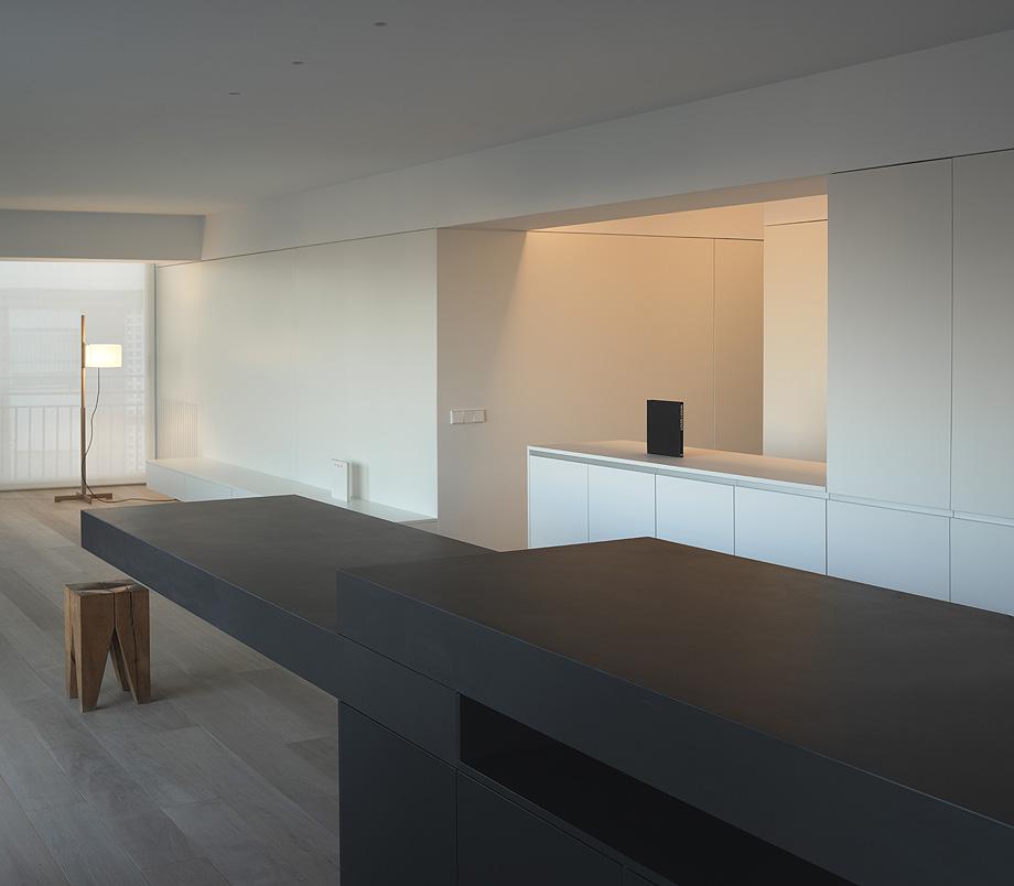 vivienda en orihuela de balzar arquitectos (5) - foto david zarzoso