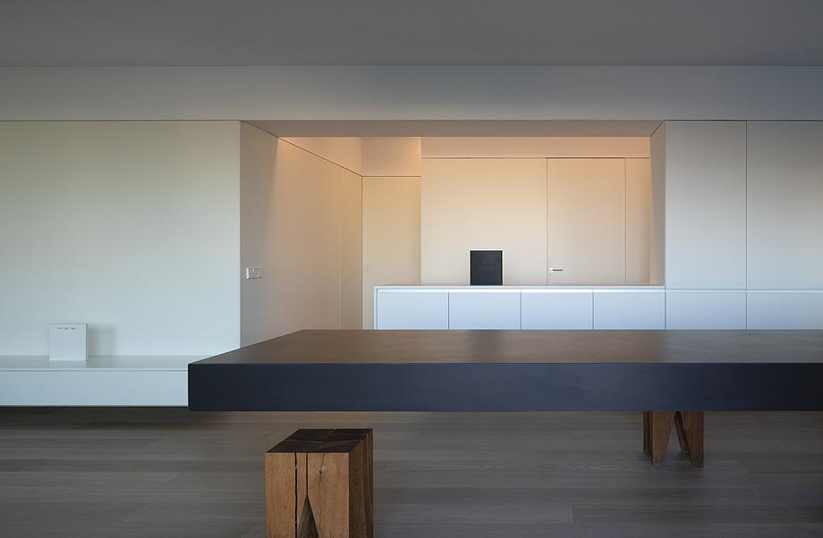 vivienda en orihuela de balzar arquitectos (6) - foto david zarzoso