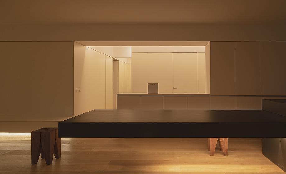 vivienda en orihuela de balzar arquitectos (7) - foto david zarzoso