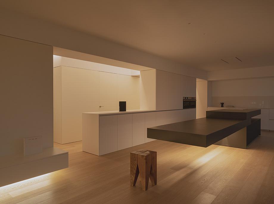 vivienda en orihuela de balzar arquitectos (8) - foto david zarzoso