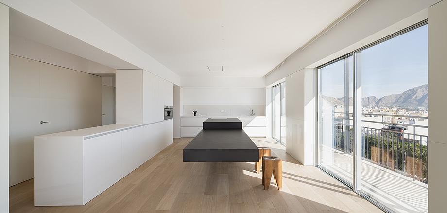 vivienda en orihuela de balzar arquitectos (9) - foto david zarzoso
