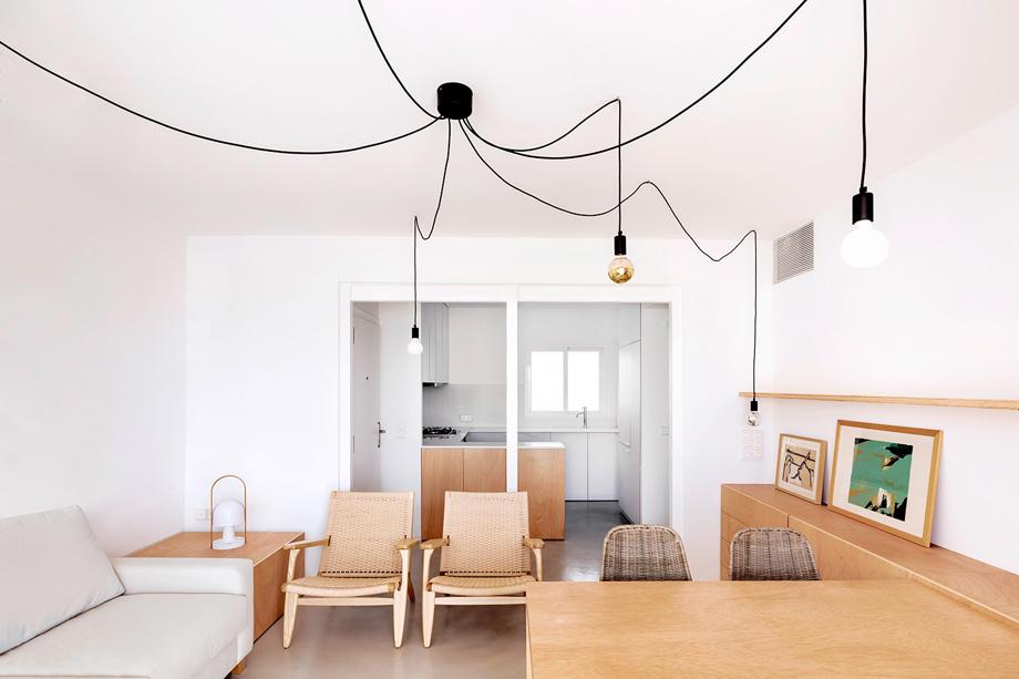 apartamento en altafulla de agusti costa (1) - foto david cardelus