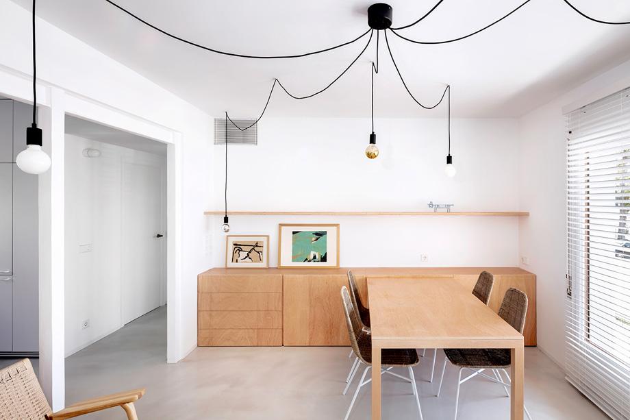 apartamento en altafulla de agusti costa (2) - foto david cardelus