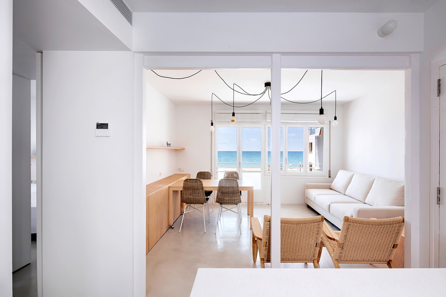 apartamento en altafulla de agusti costa (3) - foto david cardelus