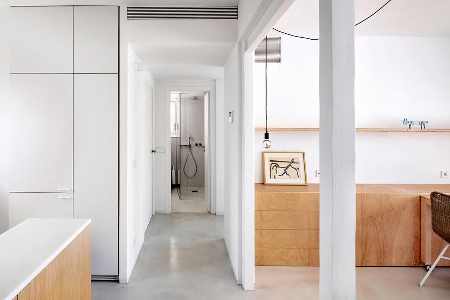 apartamento en altafulla de agusti costa (4) - foto david cardelus