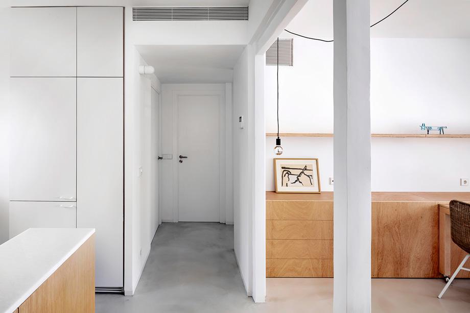 apartamento en altafulla de agusti costa (5) - foto david cardelus