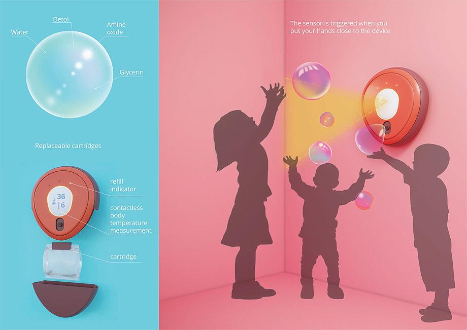 ganador edicion especial jumpthegap 2020 - bubble bump (2)