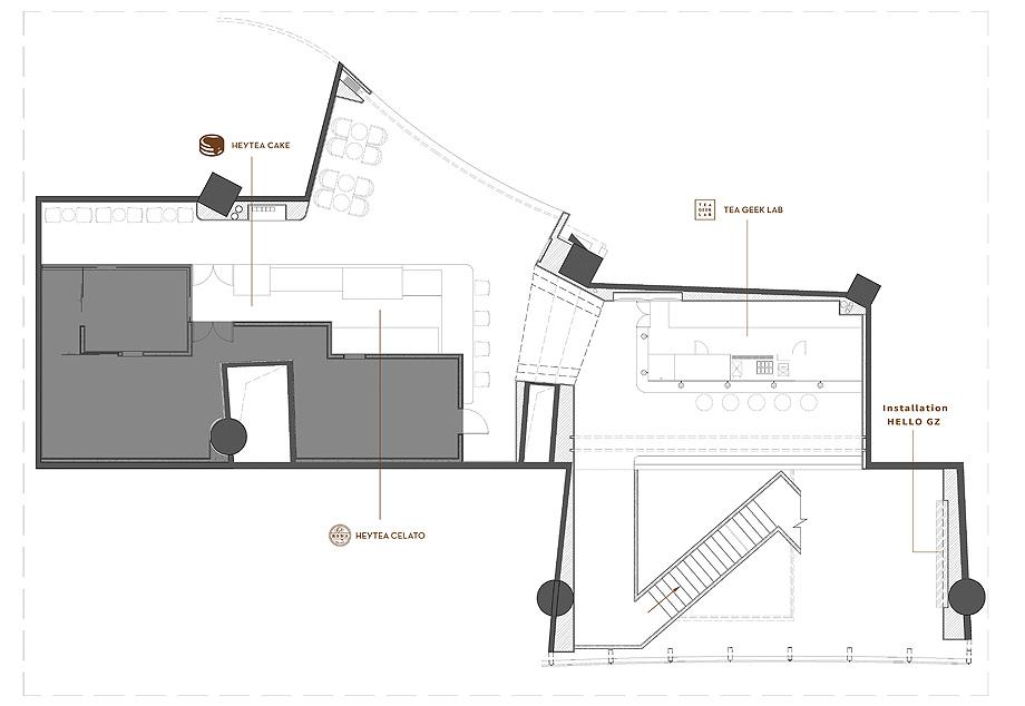 heytea lab guangzhou de leaping creative (20) - plano