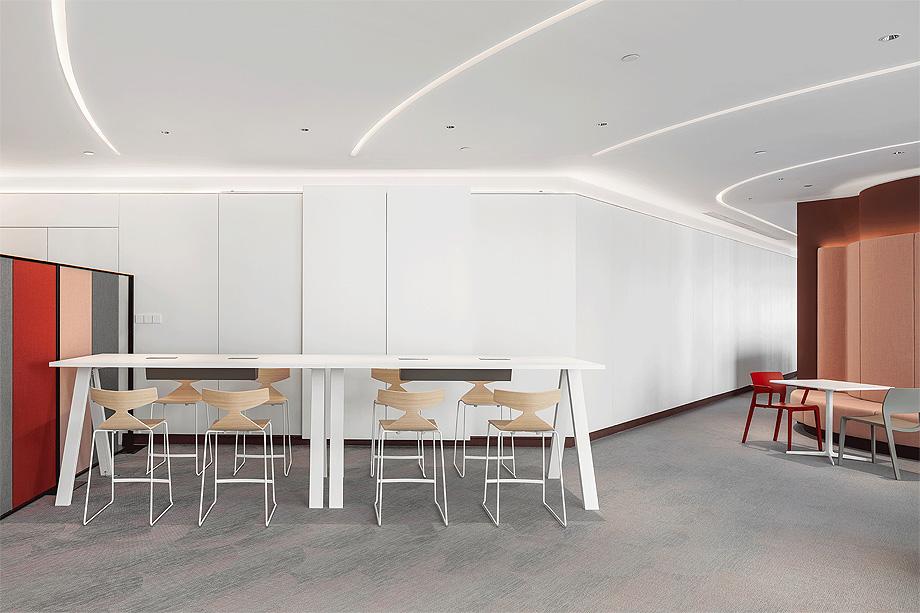 oficinas de new silk road de dang ming (10) - foto tan xiao