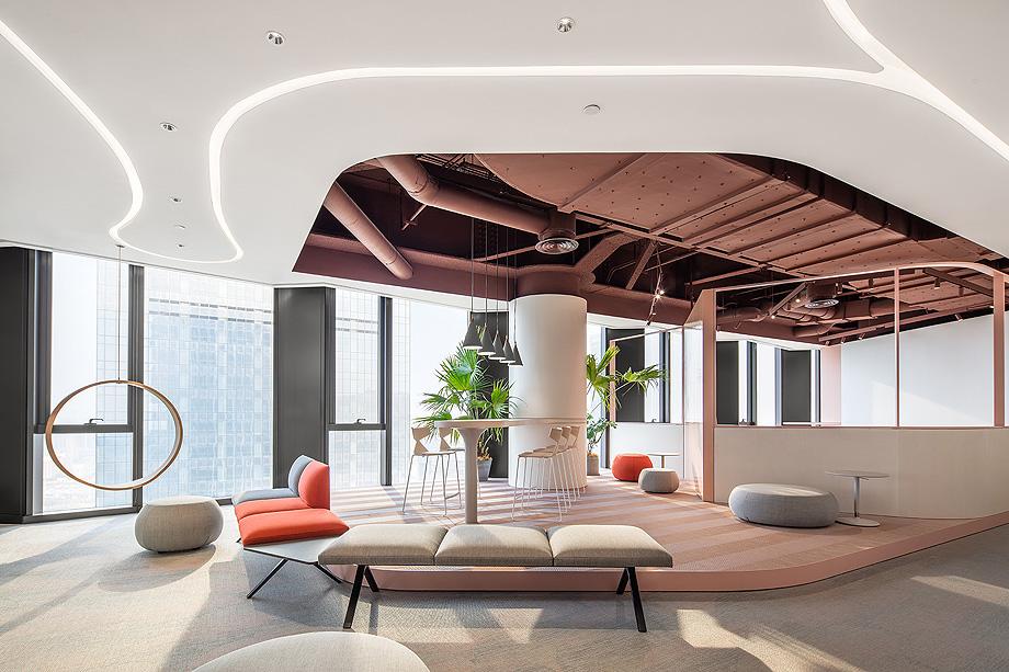 oficinas de new silk road de dang ming (12) - foto tan xiao