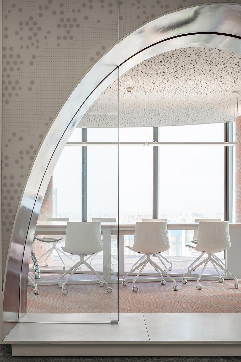 oficinas de new silk road de dang ming (18) - foto tan xiao