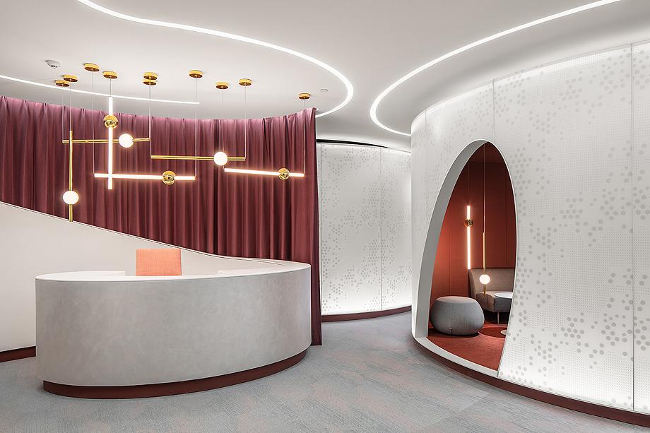 oficinas de new silk road de dang ming (2) - foto tan xiao