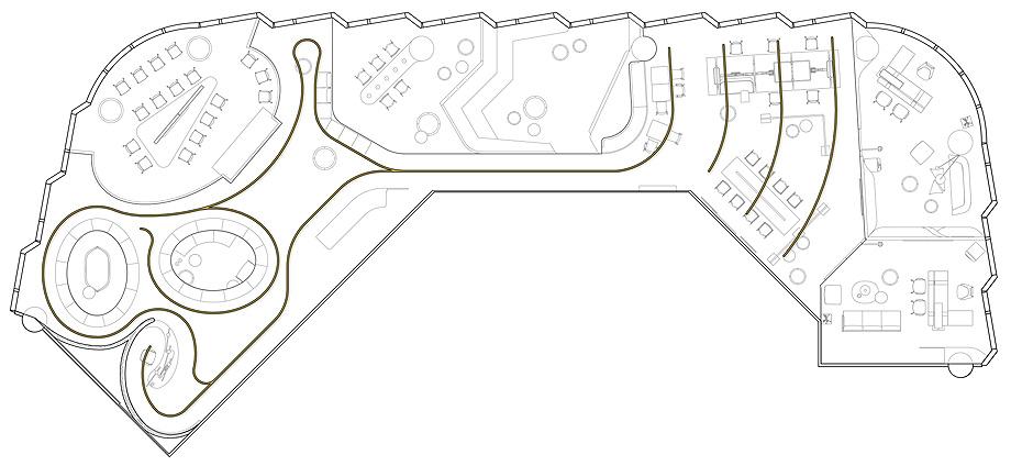 oficinas de new silk road de dang ming (21) - plano