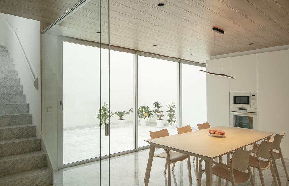 vivienda en elda de pablo muñoz paya arquitectos (12) - foto david zarzoso