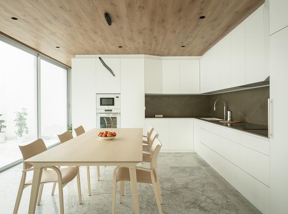 vivienda en elda de pablo muñoz paya arquitectos (6) - foto david zarzoso