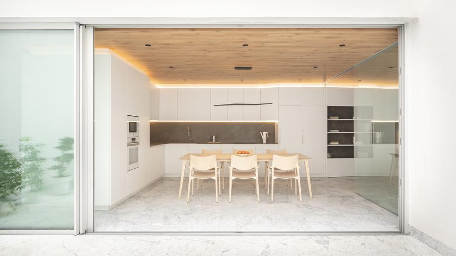 vivienda en elda de pablo muñoz paya arquitectos (9) - foto david zarzoso