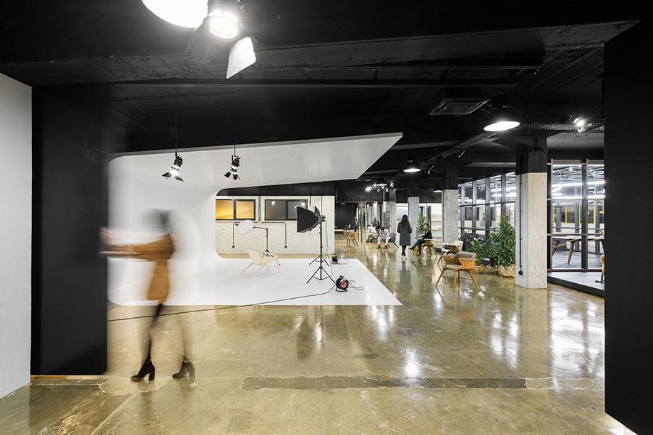 atelier das artes 16 de mmvarquitectos (15) - foto ricardo oliveira alves