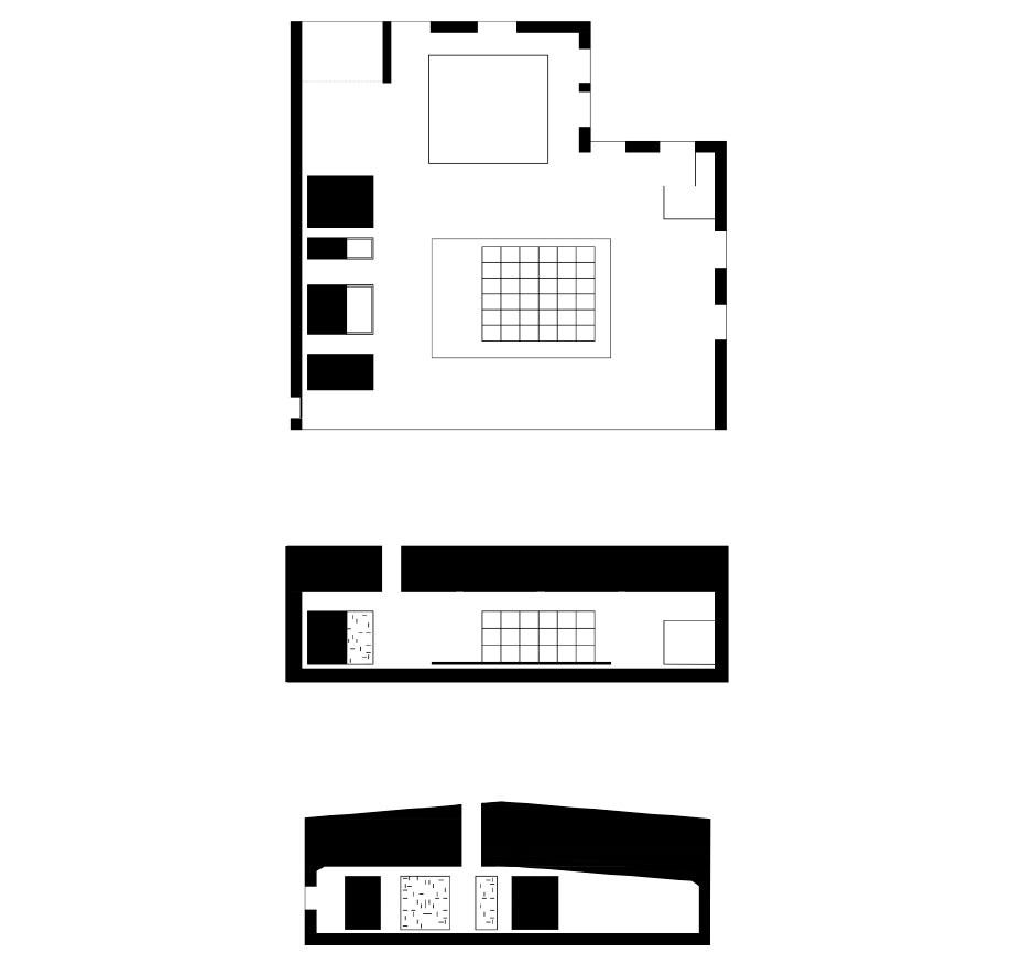 atelier das artes 16 de mmvarquitectos (20) - plano