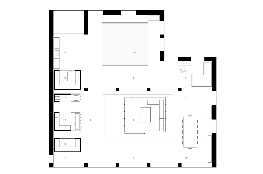 atelier das artes 16 de mmvarquitectos (22) - plano