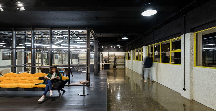 atelier das artes 16 de mmvarquitectos (5) - foto ricardo oliveira alves