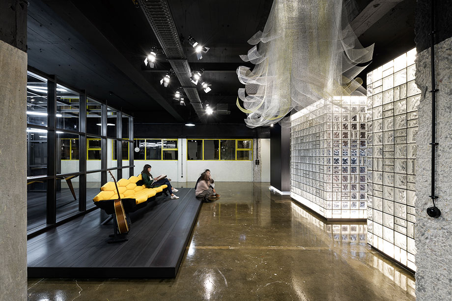 atelier das artes 16 de mmvarquitectos (7) - foto ricardo oliveira alves