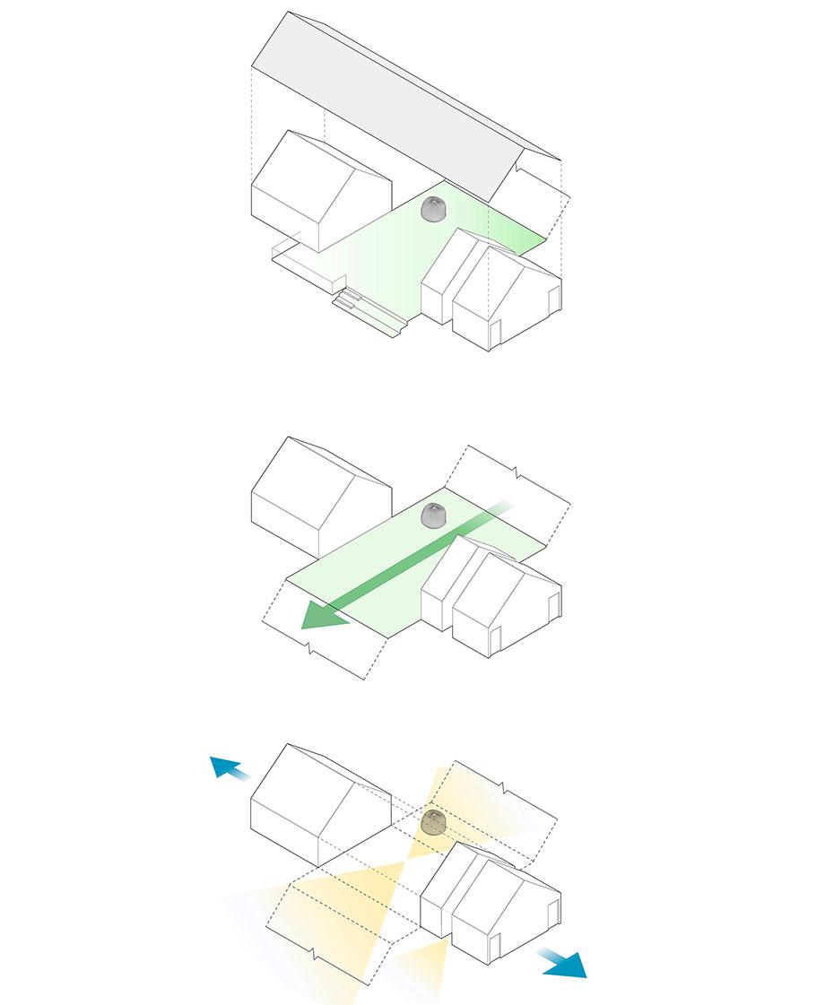 casa ledge de desai chia (18) - plano